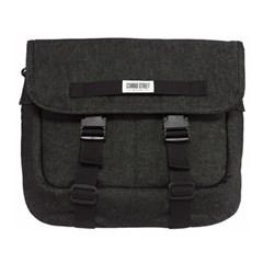 CAMINO STREET MESSENGER BAG  (black)
