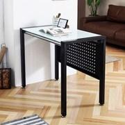 스틸 1인용 컴퓨터책상 테이블(T30)_(787511)