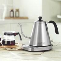 [리퍼]제니퍼룸 홈카페마스터 티포트+커피드립포트 세트