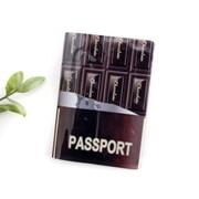 달콤한 초콜릿 여권케이스