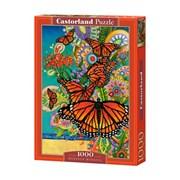 1000조각 직소퍼즐▶ 나비들의 천국 (LD103492)