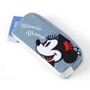 Disney 자수 펜케이스