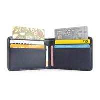 피트 히든카드 지갑 002 [매트 네이비]