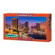 4000조각 미니퍼즐▶ 빌딩의 도시 두바이 야경 (LD400195)