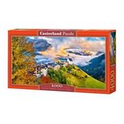 4000조각 미니퍼즐▶ 이태리 산타루치아 풍경 (LD400164)