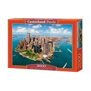 2000조각 직소퍼즐▶ 911테러 이전의 뉴욕시티 (LD200573)