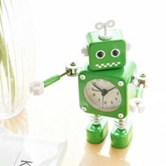알람시계 로봇디자인 RB2755 (건전지 포함)