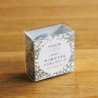 MASTE Masking Tape for Coloring-MST-ZC02-A