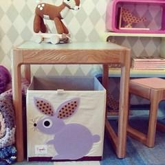 수납정리함 박스(장난감정리함) - 생쥐