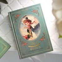 빨간머리앤 [한정판]리커버북+양장노트 세트