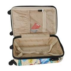 댄디 컬러맵) 24형 캐리어 여행가방