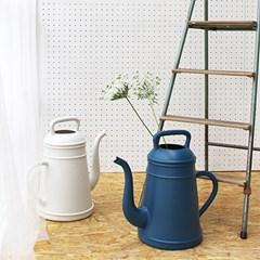 디자인 물조리개 룽고 - 블루 (12L 대용량 물뿌리개)