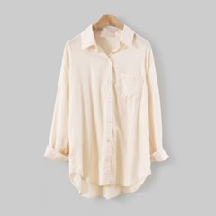 flimsy Cotton SHIRT