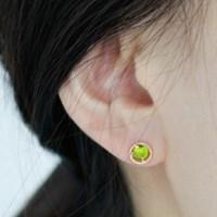 [silver925] lala earring