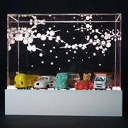 벚꽃 케이스(Cherry blossom case)