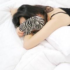 지브라 [인견] 수면안대