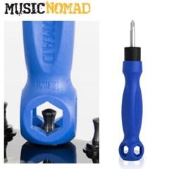 [Music Nomad] The Octopus - 8가지 기능 탑재 멀티 드라이버