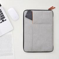 [mooas] 무아스 맥북 슬리브 13,15인치 / macbook sleeve 1315