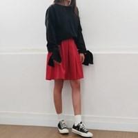 Normal flare skirt