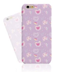 Purple Jewelry (HE-044B) Hard Case