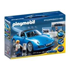 플레이모빌 포르쉐 911 타르가 4S(5991)