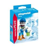 플레이모빌 얼음조각가(5374)