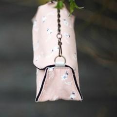 벚꽃엔딩-미니가방만들기