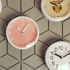 WPC-002 욕실방수 벽시계