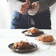 [J TABLE]아덴 골드라인 원형 접시 소 (2color)_(1209727)