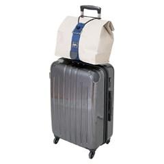 PH 여행용 캐리어 보조가방 수하물 고정 벨트