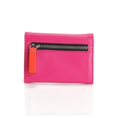 ASA Card Wallet PinkCoral