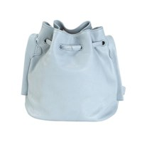 Beata Small Bucket Bag Sky Blue