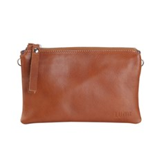 Classic Venla All-in-One Pouch Eco Cognac