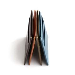 카드지갑,카드케이스-S(브라운)w16963,이태리 토스카나 통가죽
