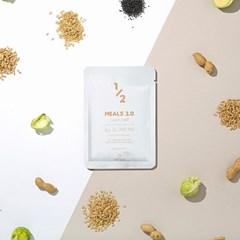 [텐바이텐 단독]밀스 3.0 하프+칼로리컷츄어블+바질씨드스무디