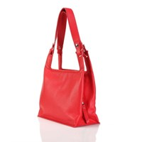 Classic Supermarket Bag Medium Coral