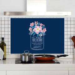 [트리빔하우스] 주방 쿡 인테리어 보드 895X680