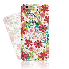 Coming Spring Flower ver02 (HF-133B) Hard Case