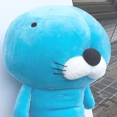 보노보노 원형쿠션_(635853)