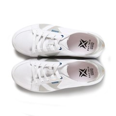 [DAYTRIP] SNEAKERS WESTER WHITE/SILVER