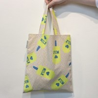 [haku.haru] milk mini bag