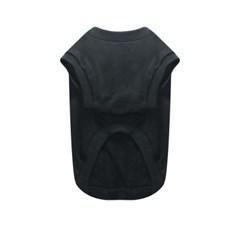 프릴 맨투맨 (블랙) (M/L/XL/2XL/3XL)