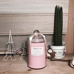 자이언트 캔들 핑크(750ml)