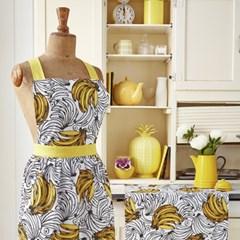[울스터위버스] 바나나 (Bananas) 면 앞치마