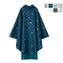 Town poncho (R-1077) 판쵸