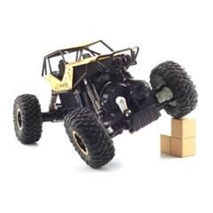 [2.4GHz]1/18 4WD 메탈바디커버 락크라울러 몬스터 RC (CTW420512GO)