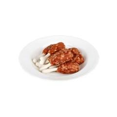 프리미엄 반려견 간식 오리듬뿍 닭다리사사미 400G