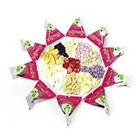 [애견간식] 동결 건조 딸기 요거트칩