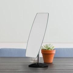 [트리빔하우스] 신형 긴사각 탁상거울
