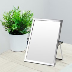 [트리빔하우스] 심플 사각 탁상 거울